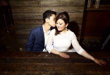 FN Post Wedding by ELEMENOPY Studios