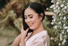 Wedding (Laarni + Marvin) by RYabes Professional Makeup Artistry