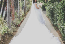 Wedding (Jurnalyn + Erwin) by RYabes Professional Makeup Artistry