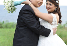 Wedding (Valerie + Oliver) by RYabes Professional Makeup Artistry