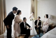The Wedding Of Ryan & Devy by Eugene & Friends