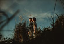 RYAN AND KRISTEL - ENGAGEMENT SESSION by Erwin Leyros Photography