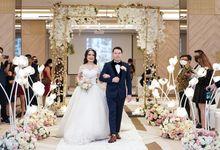 Wedding Of Ryan & Novinita by Ohana Enterprise