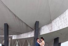 Marina Bay Sands Photoshoot by Vera Morgana