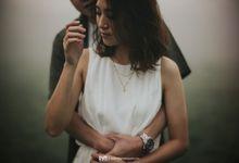 Andre & Natasha by RYM.Photography