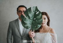 Yudi & Bella by RYM.Photography