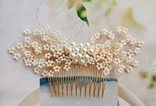 HAIRCOMB by RYNT handmade