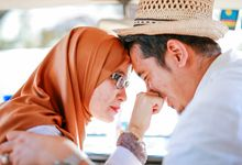 Post Wedding Adam & Syazani by dhia.diaries