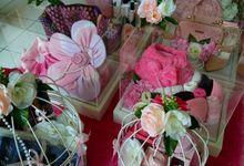 Wedding Mba Ega 14 Mei 2017 by seserahanku_
