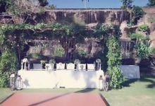 Garden Venue by The Beverly Hills Bali, Luxury Villas & Spa
