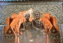 Rahmi & Gian by Derzia Photolab