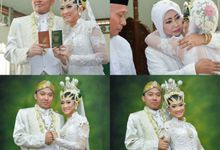 Wedding Tradisional by Fakhri photography