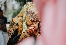 Wedding Of Arya & Citra by Rizwandha Photo