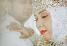 Wedding Of Arya & Citra by Rizwandha Photography
