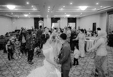 The Wedding Of Angel & Topo by Rizwandha Photo