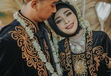Akad Dio & Devi by Rizwandha Photography