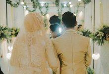 The Wedding Of Elsa & Adi by Rizwandha Photo