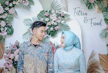 Engagement Fitri & Fuad by Rizwandha Photo
