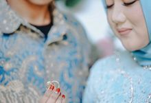 Engagement Fitri & Fuad by Rizwandha Photography