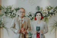 Wedding Of Meta & Egas by Rizwandha Photography