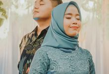Engagement Nisa & Eko by Rizwandha Photo