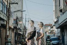 Project Attire X Priwanggono & Vella Make Up by Rizwandha Photo