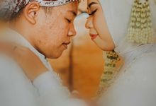 Akad Rizky & Enisa by Rizwandha Photo