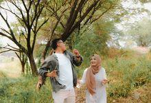 Pre Wedding Of Shinta & Aqil by Rizwandha Photo