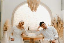 Pre Wedding Of Vika & Febri by Rizwandha Photo
