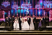 Andrew & Stefanie's Wedding by Poetyque Events