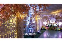Bhakti And Mieke by M2 decor