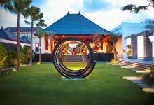 Garden by S18 Bali Villas