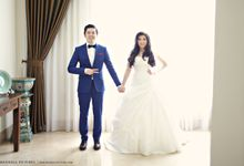 Hendry & Stephanie by Maxwell Pictures
