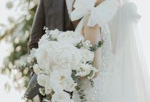 William & Livia Wedding by Cloris Decoration & Planner