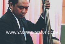 Wedding Sucofindo by Yani & Friends Music Entertainment