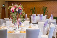 Charming Ballroom by Sentosa Golf Club