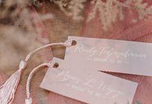 Engagement Agnes & Rendy by Modeste Design