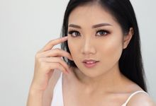 Flawless Party Look by Heijuli Makeup