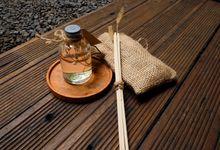 BUMI's Reed Diffuser by Bumi