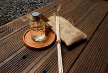 BUMI's Reed Diffuser by Bumi