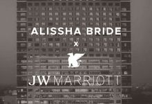 JW MARRIOTT - SPECIAL DEAL ALL IN PACKAGE - LIMITED TO QUOTA by Alissha Bride