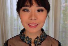 San Jit Makeup by Misyelleyo Makeup Artist