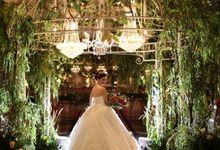 Michael & Teresa Wedding by Audere Wedding Organizer