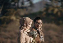 Salama & Ario by everlaststory