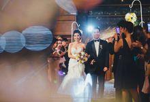Wedding Sandika & Sisca by MARK & CO