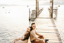 Prewedding of Steffen and Devina by Kama Photography