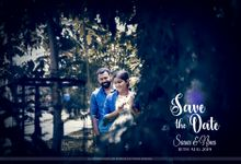 Pre Wedding Shoot by Royera Weddings