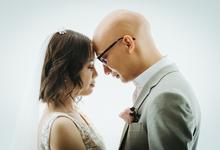 Nikita and Ditri Wedding by SABIPOTO