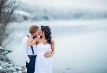 Wedding Photography by Sergey Bidun Photography