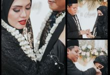 Wedding Photography by Akselerasiphotocinema
